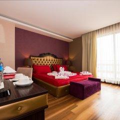 Ramada Plaza Antalya Турция, Анталья - - забронировать отель Ramada Plaza Antalya, цены и фото номеров комната для гостей фото 2