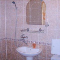Отель Ковчег Сочи ванная фото 2