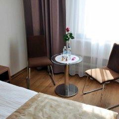 Hotel Topaz Poznan Centrum в номере