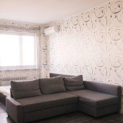 Апартаменты Apartment 63 on Tvardovskogo 2 bldg 4 комната для гостей фото 2