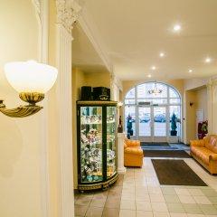 Гостиница Маршал интерьер отеля фото 2