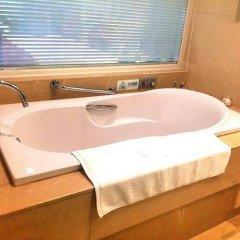 Отель Xiamen Aqua Resort ванная фото 2