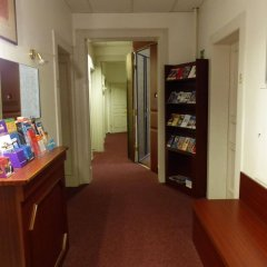 Hotel Novalis интерьер отеля фото 2