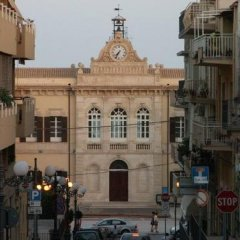 Отель Casa Via Crispi Поццалло фото 4