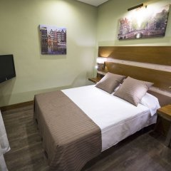Отель Hostal Ferreira комната для гостей фото 2