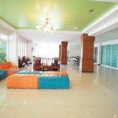 Phuhi Hotel интерьер отеля фото 2