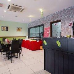 Отель OYO 151 Twin Hotel Малайзия, Куала-Лумпур - отзывы, цены и фото номеров - забронировать отель OYO 151 Twin Hotel онлайн питание