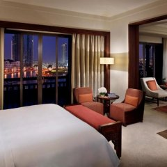 Palace Downtown in Dubai, United Arab Emirates from 271$, photos, reviews - zenhotels.com guestroom photo 3