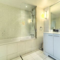 Отель Résidence Carlton Riviera ванная фото 2