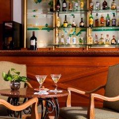 Отель Holiday Inn Merida Mexico гостиничный бар