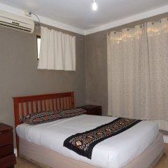 Отель Bluewater Lodge - Hostel Фиджи, Вити-Леву - отзывы, цены и фото номеров - забронировать отель Bluewater Lodge - Hostel онлайн комната для гостей