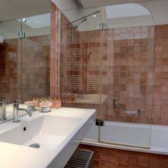Отель Bom Sucesso Design Resort Leisure & Golf Обидуш ванная фото 2
