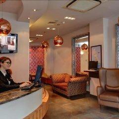 Отель Maitrise Hotel Maida Vale Великобритания, Лондон - отзывы, цены и фото номеров - забронировать отель Maitrise Hotel Maida Vale онлайн интерьер отеля