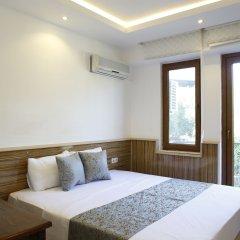 Amphora Hotel Турция, Патара - отзывы, цены и фото номеров - забронировать отель Amphora Hotel онлайн комната для гостей фото 3