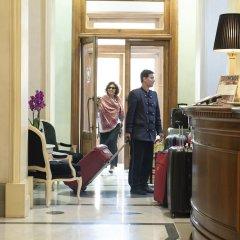Hotel Alpi интерьер отеля фото 3