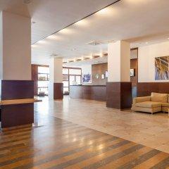 Отель ILUNION Fuengirola Испания, Фуэнхирола - отзывы, цены и фото номеров - забронировать отель ILUNION Fuengirola онлайн интерьер отеля фото 3