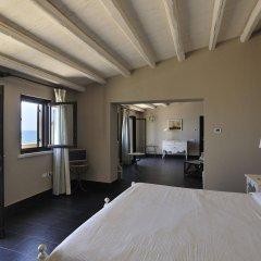 Отель Falconara Charming House & Resort Италия, Бутера - отзывы, цены и фото номеров - забронировать отель Falconara Charming House & Resort онлайн комната для гостей фото 3