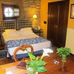 Отель Palacio Obispo Испания, Фуэнтеррабиа - отзывы, цены и фото номеров - забронировать отель Palacio Obispo онлайн комната для гостей фото 5