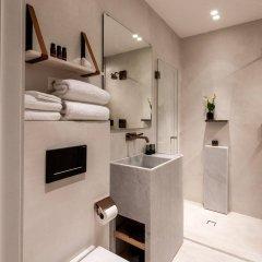 Отель Kaai 11 ванная