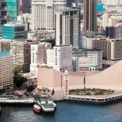 Отель The Salisbury - YMCA of Hong Kong фото 4