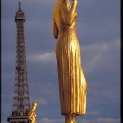 Отель Mercure Paris Place d'Italie фото 6