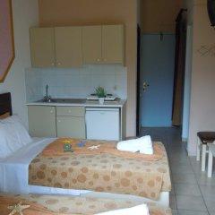 Minoa Hotel в номере фото 2