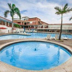 Hotel La Luna детские мероприятия