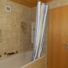 Отель Hornflue (Baumann) ванная