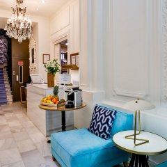 Отель 11Th Principe By Splendom Suites Мадрид интерьер отеля