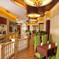 Отель Vienna University City Store Шэньчжэнь гостиничный бар