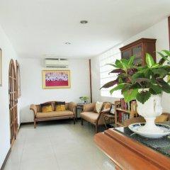 Отель JL Bangkok комната для гостей