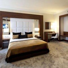 Ikbal Thermal Hotel & SPA Afyon комната для гостей фото 3