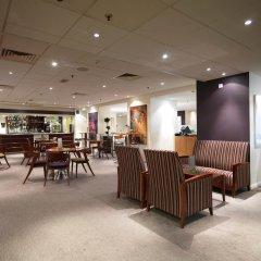Отель Thistle Barbican Shoreditch питание