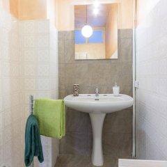 Отель B&B Laralà Италия, Лечче - отзывы, цены и фото номеров - забронировать отель B&B Laralà онлайн ванная фото 2