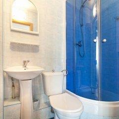 Гостиница Ингул ванная фото 4