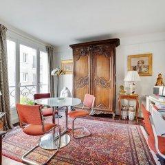 Отель Appartement Paris centre Canal St Martin комната для гостей фото 3