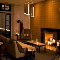 Отель Palihouse West Hollywood интерьер отеля