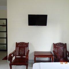 Отель Yellow House Homestay удобства в номере