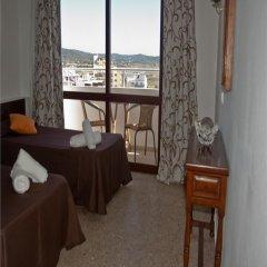 Отель Apartamentos Mestret Испания, Сан-Антони-де-Портмань - отзывы, цены и фото номеров - забронировать отель Apartamentos Mestret онлайн удобства в номере фото 2