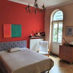 Отель Casa di Pinokio Польша, Сопот - отзывы, цены и фото номеров - забронировать отель Casa di Pinokio онлайн комната для гостей