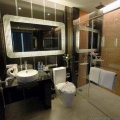 Nova Platinum Hotel ванная фото 2