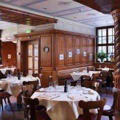 Отель Adler Швейцария, Цюрих - 1 отзыв об отеле, цены и фото номеров - забронировать отель Adler онлайн питание фото 2