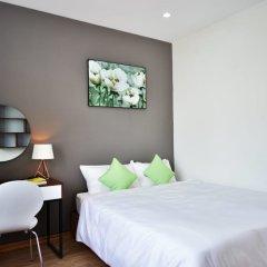 Отель Lilyhometel Cau Giay комната для гостей фото 2