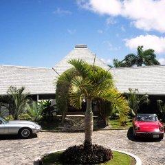 Отель Panorama Villa парковка
