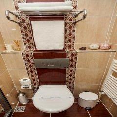Отель Raymond ванная