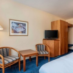 Отель Comfort Hotel Am Medienpark Германия, Унтерфёринг - отзывы, цены и фото номеров - забронировать отель Comfort Hotel Am Medienpark онлайн удобства в номере