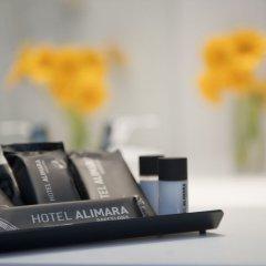 Отель ALIMARA Барселона интерьер отеля фото 2