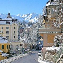 Отель DAS REGINA Австрия, Бад-Гаштайн - отзывы, цены и фото номеров - забронировать отель DAS REGINA онлайн фото 4