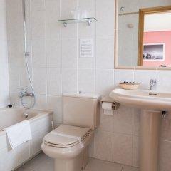 Отель Miracielos ванная фото 2