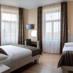 Отель Centre Plaza Прага комната для гостей фото 3